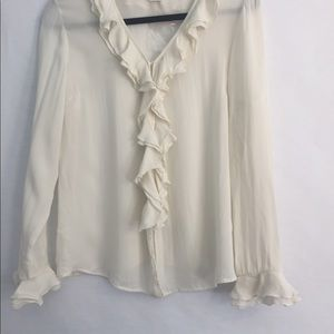 Blouse Silk by Folio size Large